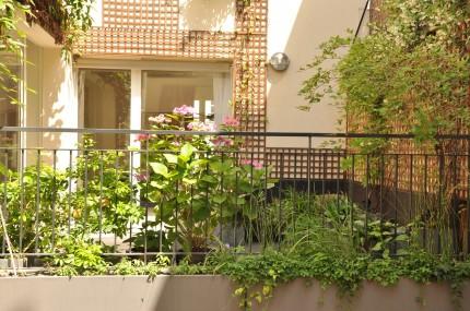Terrasses design - Atelier DLV