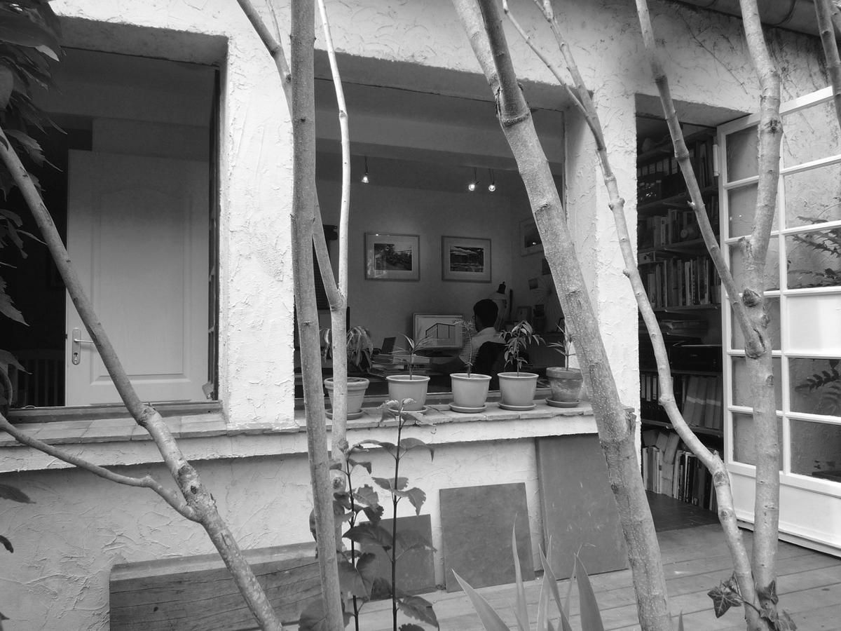 atelier dlv paysagiste concepteur paris bertrand de la vieuville vision. Black Bedroom Furniture Sets. Home Design Ideas