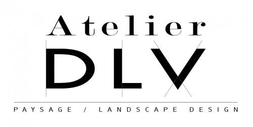 Atelier DLV - Paysagiste-concepteur Paris / Bertrand de la Vieuville