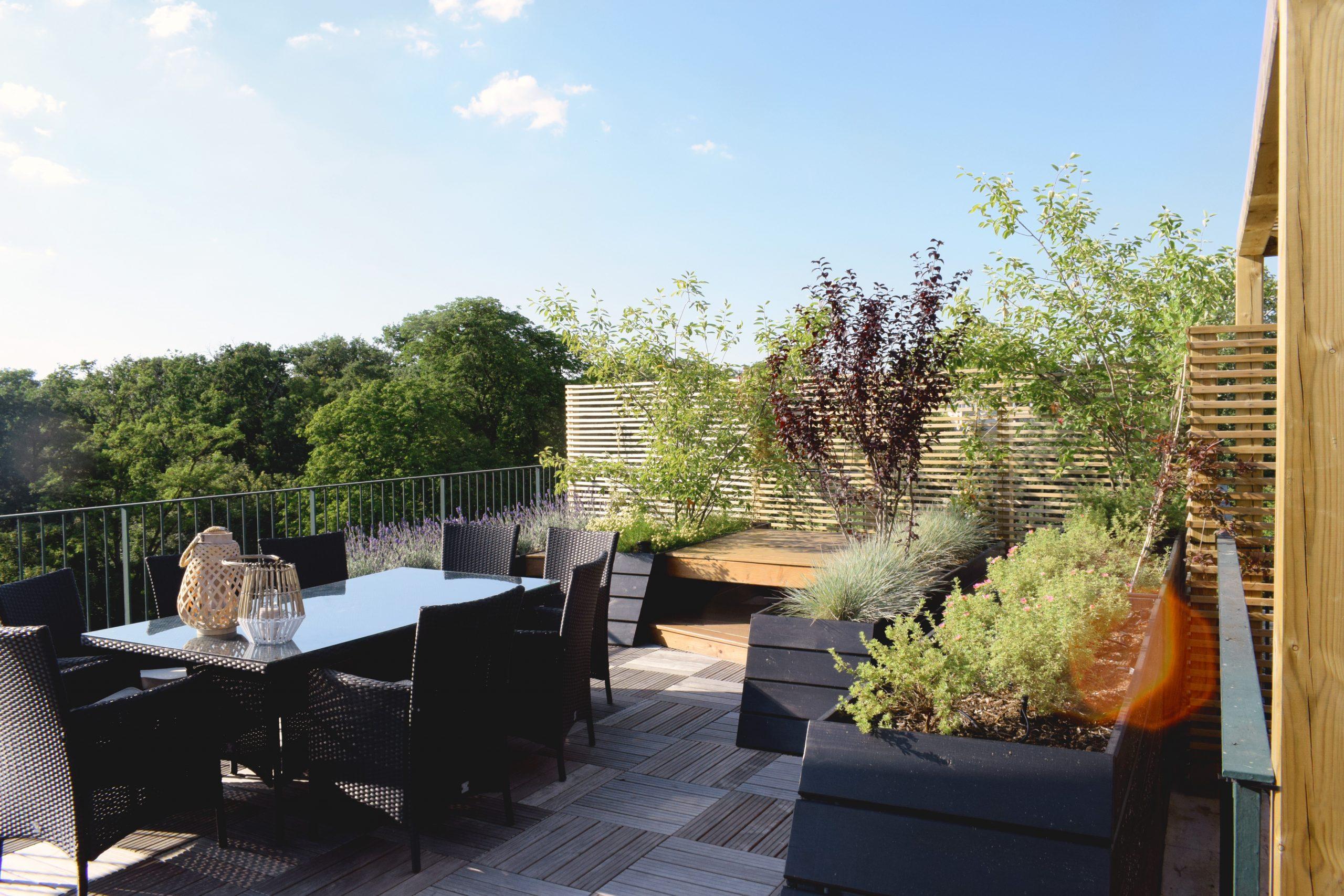 Rooftop_Nogent sur Marne #3