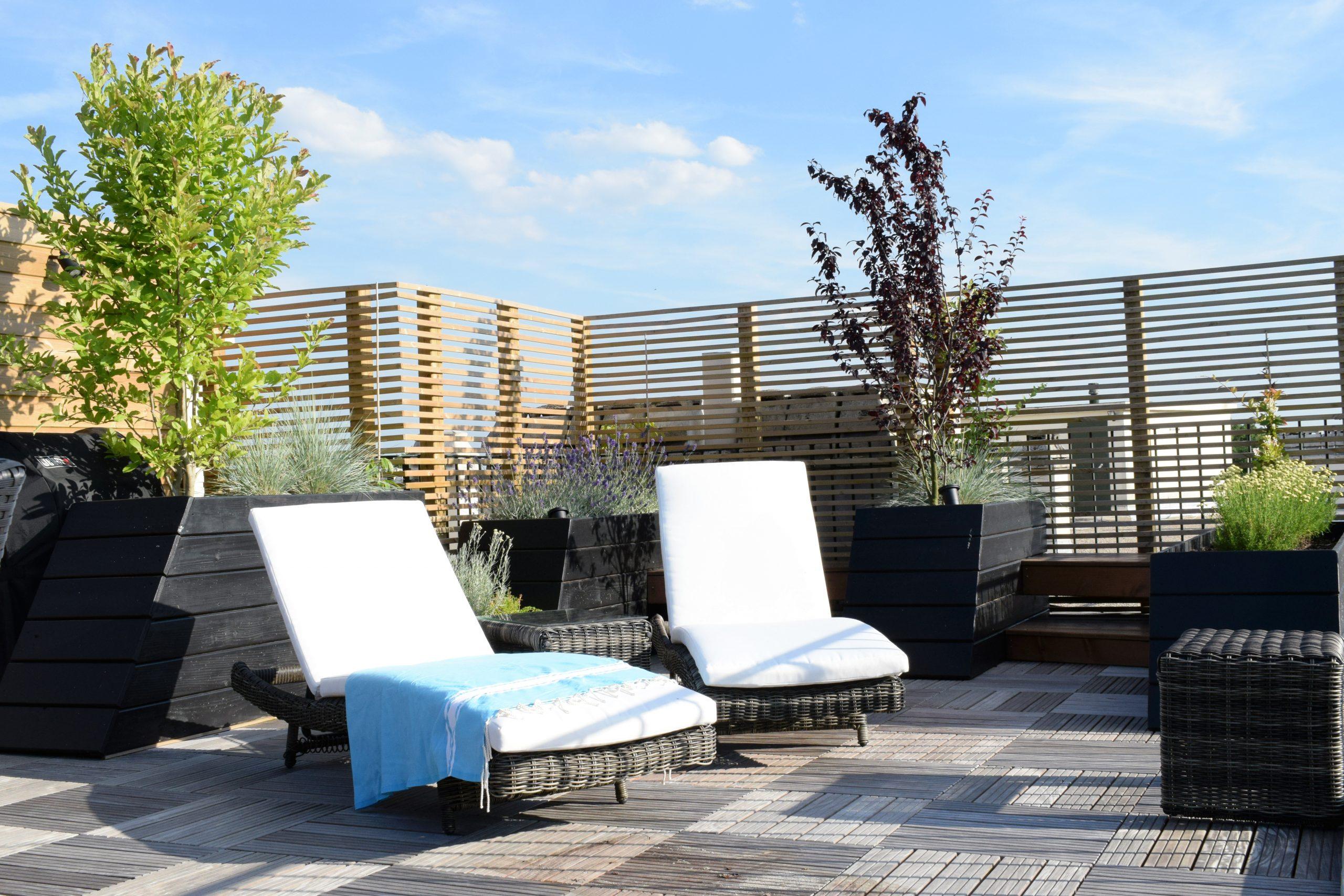 Rooftop_Nogent sur Marne #2